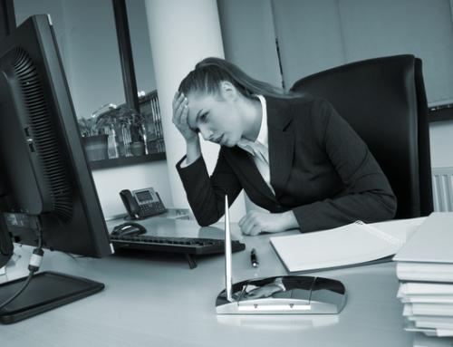 Huolehdi hyvinvoinnistasi myös työpaikalla